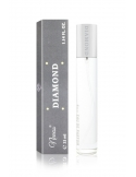 Neness Perfumes: Diamond: Fragrance for Men (Inspired by Emporio Armani*) - 33ml Men's perfumes inspired by Armani* fragrances