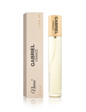 Neness Perfumes: Gabriel France: Fragrance for Women (Inspired by Chanel Gabrielle) - 33ml Women's perfumes inspired by Chanel f