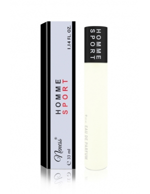 Neness Perfumes: Homme Sport: Fragrance for Men 33ml (Inspired by Chanel Homme Sport) - 33ml Men's perfumes inspired by Chanel f