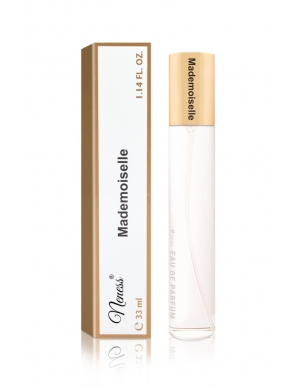 Neness Perfumes: Mademoiselle: Fragrance for Women  (Inspired by Chanel Coco) - 33ml Women's perfumes inspired by Chanel fragran