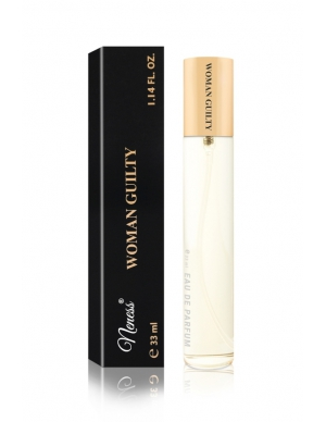 Neness Perfumes: Woman Guilty: Fragrance for Women (Inspired by Gucci) - 33ml Women's perfumes inspired by Gucci fragrances