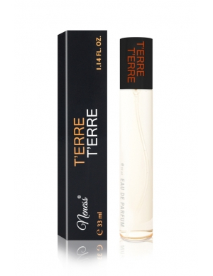 Neness Perfumes: T'erre T'erre: Fragrance for Men (Inspired by Terre d'Hermès) - 33ml Men's perfumes inspired by Hermes fragranc
