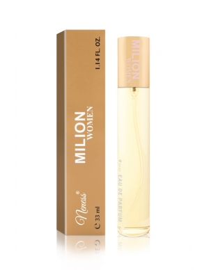 Neness Perfumes: Milion Woman: Perfume (Inspired by Paco Rabanne Lady Million) - 33ml Women's perfumes inspired by Paco Rabanne